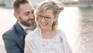 """Victor en Line zijn een jaar 'Blind getrouwd': """"In het begin miste ik Victor niet als ik hem een tijdje niet zag"""""""