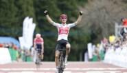 """Bauke Mollema zet concurrent op het verkeerde spoor in Japan: """"Een leugentje om bestwil"""""""