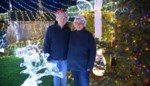 """Freddy en Ria vieren kwarteeuw Kersthuisje met 114.253 lichtjes: """"Soms gaat er ergens wel eentje kapot"""""""