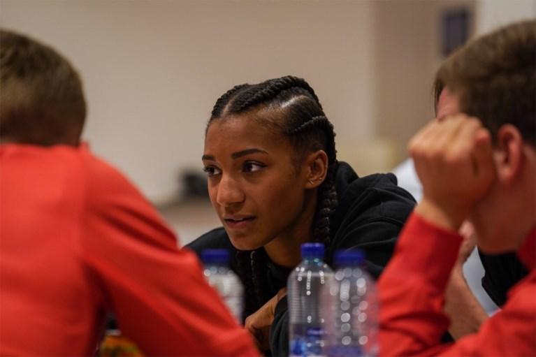 Rode Duivels quizzen met topsporters zoals Nafi Thiam en Greg Van Avermaet: team van Kevin De Bruyne wint