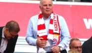 Heldenafscheid voor een fraudeur: Uli Hoeness neemt afscheid na veertig jaar aan het roer bij Bayern München