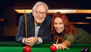 """Raymond Ceulemans stoomt Natalia klaar om te snookeren: """"Ik moet haar amper iets leren"""""""