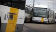 Staking De Lijn: vooral stakers in Vlaams-Brabant, maar ook in mindere mate in Oost-Vlaanderen