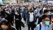 KU Leuven en UGent roepen studenten uit Hongkong terug