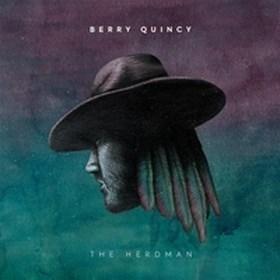 Nieuw album van Leuvense Berry Quincy hint op Led Zeppelin én een lightversie van Seal