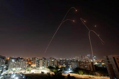 Staakt-het-vuren in Gaza afgekondigd, Palestijnen begraven 34 doden