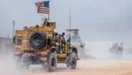 """VS behoudt 600 soldaten in Syrië: """"Dingen veranderen"""""""