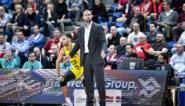 Derde uitnederlaag voor Antwerp Giants in Champions League basketbal