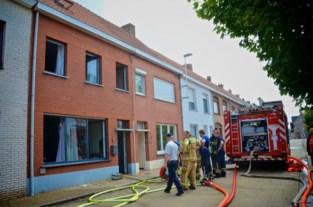 Man krijgt vier jaar cel voor vijf brandstichtingen in eigen woning