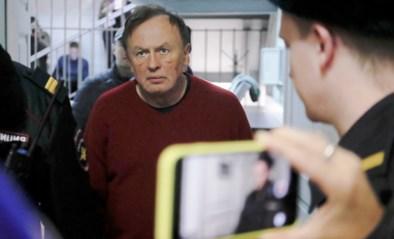 Russische 'moordprofessor' spreekt voor het eerst vanuit zijn cel en heeft opvallend verzoek