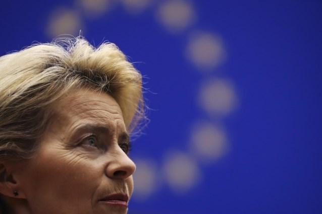 Europa start inbreukprocedure tegen Verenigd Koninkrijk omdat ze niemand naar EU Commissie sturen