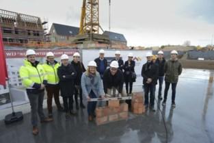 Sociaal woonproject Blauwe Poort klaar in 2021