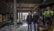 """Geen ziekenhuis in Vlaanderen stond langer leeg, nu gaat het eindelijk tegen de vlakte: """"Goed voor zes Eiffeltorens sloopafval"""""""