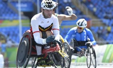 Peter Genyn verlengt wereldtitel op 200 meter, Gitte Haenen sprint naar tweede WK-medaille