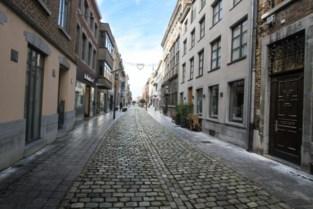 Stadsbestuur voert promobelasting alweer af