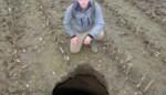 """Tunnel stort in op meter van Jeffrey (25): """"Ik zou er alleen wellicht nooit uit geraakt zijn"""""""