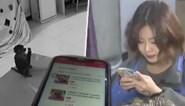 "Ondeugend aapje steelt smartphone en plaatst online bestelling: ""Niks moeten annuleren"""