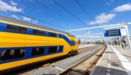 Politie houdt verdachte aan in trein Eindhoven