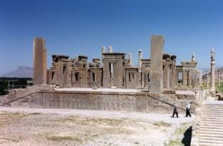 Iran, een land van ongekende culturele en natuurlijke schatten
