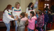 VIDEO. Mila's grote droom komt uit: K3 komt langs op haar school voor een mini-concertje