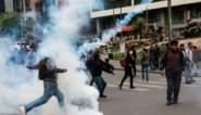 VS erkennen zelfbenoemde interim-presidente van Bolivia