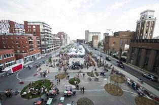"""Stad zal oevers Vaartkom volledig heraanleggen: """"Dit wordt een investering van circa elf miljoen"""""""