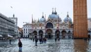 Venetië, de zinkende stad