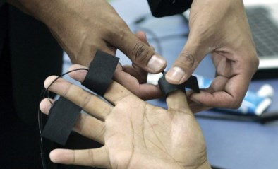 28 bekentenissen na test met leugendetector