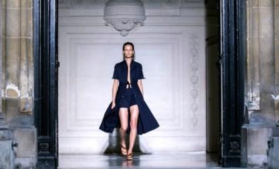 Is Martin Margiela toch nog niet klaar met de modewereld?
