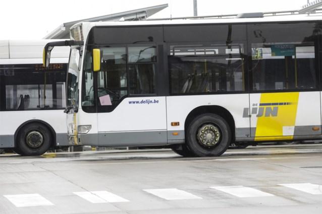 Onderhandelingen tussen vakbonden en De Lijn leveren geen resultaat op: donderdag enkel nog acties in Vlaams-Brabant