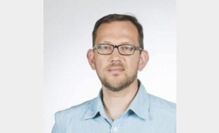 Sporza-stem Christophe Vandergoor te gast in De Meet