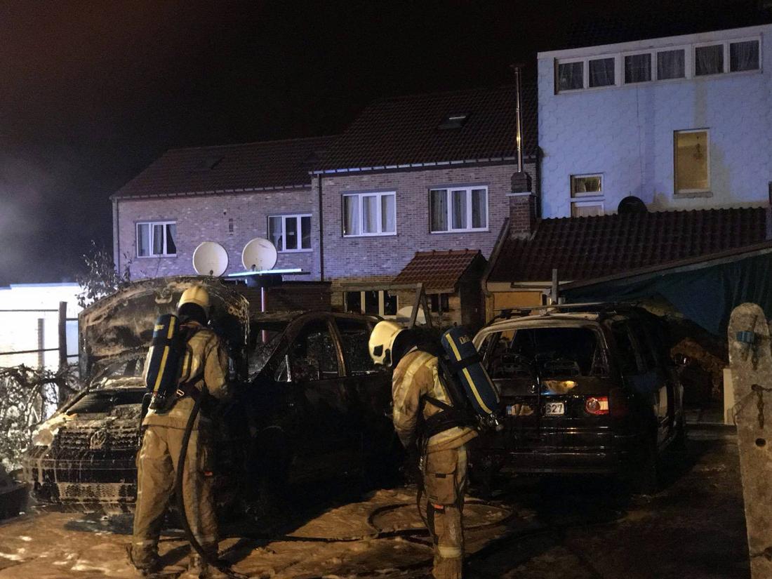 Zeventiger krijgt 24 maanden cel voor brandstichting bij bur... (Roosdaal) - Het Nieuwsblad