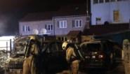 Zeventiger krijgt 24 maanden cel voor brandstichting bij buren, maar rechter acht racisme niet bewezen