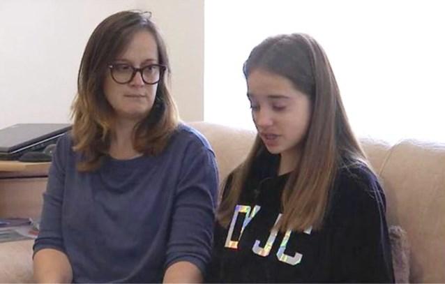 Twee minderjarigen gearresteerd na geval van slagen en verwondingen aan Merksemse school
