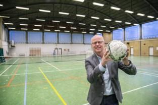 Sporthal Onze Kinderen krijgt grondige renovatie en uitbreiding