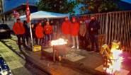 """Bussen en trams rijden weer, maar techniekers staken: """"Maat is vol"""""""