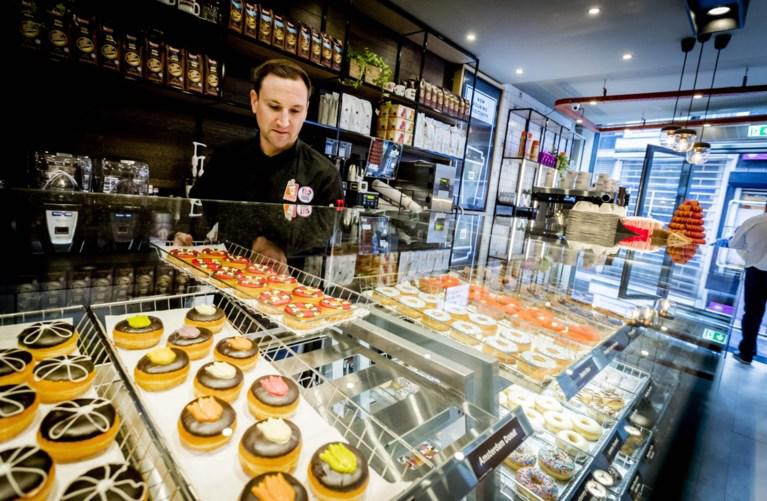 Dunkin' Donuts opent eind maart in 't Stad - Het Nieuwsblad