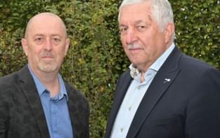 Noël Vangeneugden nieuwe voorzitter Open VLD Diepenbeek