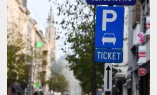 Antwerpen verhoogt parkeertarieven en past zones aan om parkeerdruk aan te pakken