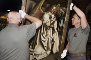 Half miljoen euro voor culturele, economische en toeristische projecten tijdens Van Eyck-jaar