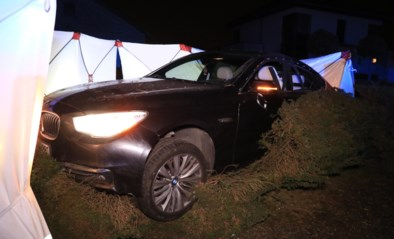 Jonge vader (39) wordt onwel achter het stuur en sterft: man laat zwangere vrouw en dochtertje achter