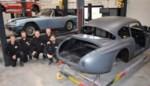 """KB Technics zet exclusieve wagens op punt voor verzamelaars: """"Onvindbare stukken maken we zelf"""""""