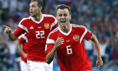 Russen kunnen tegen Rode Duivels rekenen op 68.000 fans, maar missen wel twee sleutelspelers