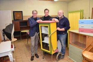 """Stal13 heeft plannen voor 94 sociale ateliers in Europa: """"We worden als praktijkvoorbeeld gezien"""""""
