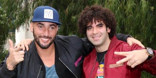 Netflix koopt 'Beverly Hills cop 4' over, maar dat is geen slecht nieuws voor onze landgenoten: Adil en Bilall blijven aan boord