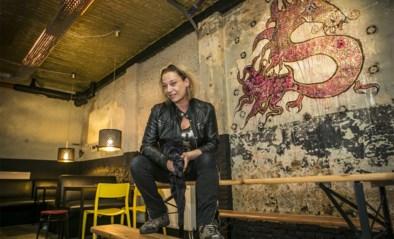 Peggy uit 'Thuis' is klaar voor een nieuwe carrièrewending en opent kunstgalerij voor bekende Vlamingen