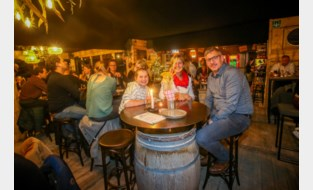 Winterbar opent zonder vergunning