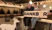 """Winterse pop-up Dankbar in Brugge: """"Gezellige kerstsfeer staat centraal"""""""