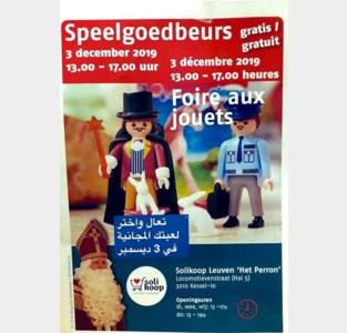 N-VA boos om meertalige flyer sociale kruidenier