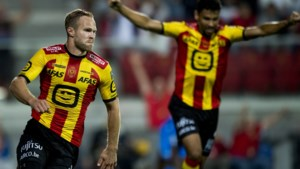 Wouter Vrancken wint met KV Mechelen oefenmatch tegen Genk